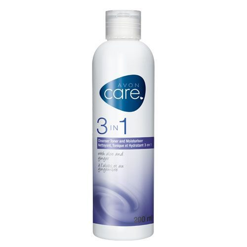 3-in-1 Cleansing Lotion