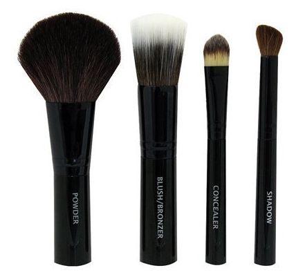 Up&Up Mineral Brush Set