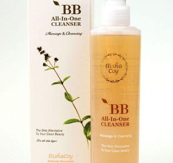 Elisha Coy – BB All-In-One Cleanser