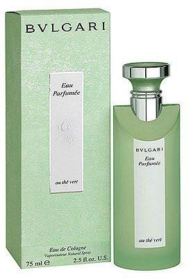 Au The Vert (Green Tea)