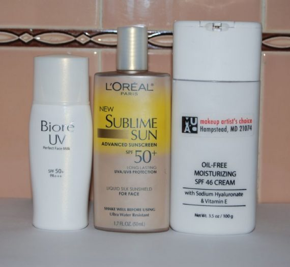 oil free moisturizing spf 46 cream