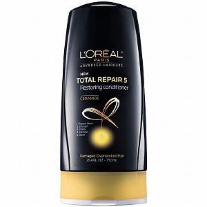 Advanced haircare- Total Repair 5 Restoring