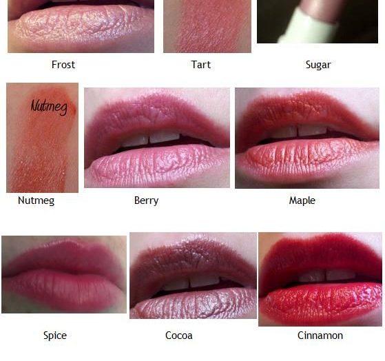Natural Wear Lip Shimmer