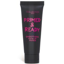 Primed & Ready Smoothing Make-Up Primer