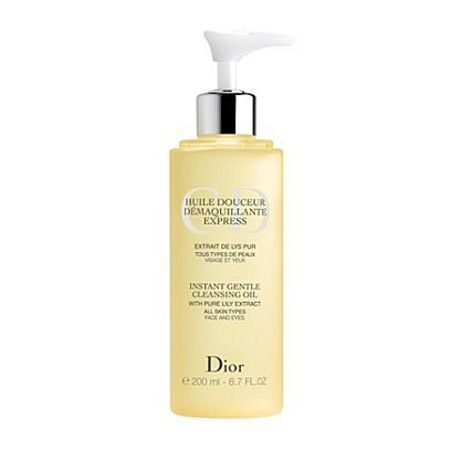 Instant Gentle Cleansing Oil