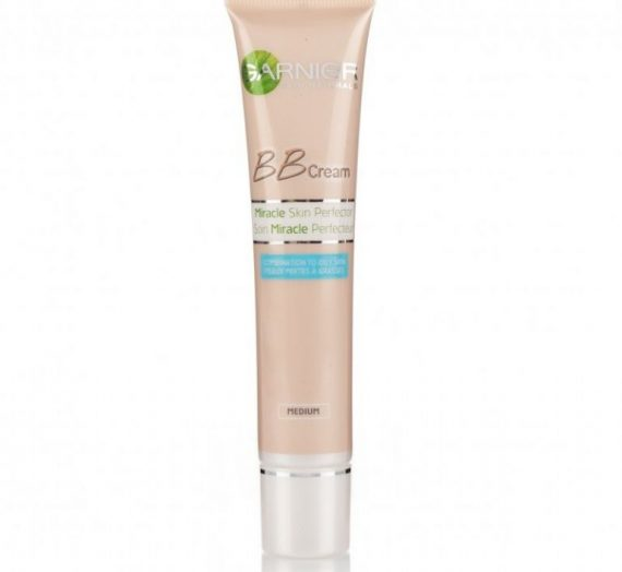 BB Cream Miracle Skin Perfector for Combination to Oily Skin – Medium