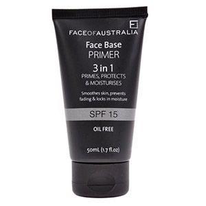 Face of Australia – Face Base Primer