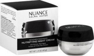 Nutrifying Night Cream