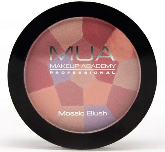 MUA – Mosaic Blush – English Rose