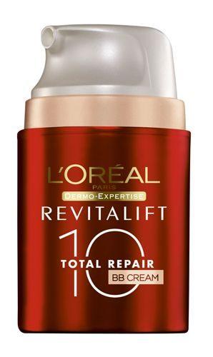 Revitalift Total Repair 10 BB Cream