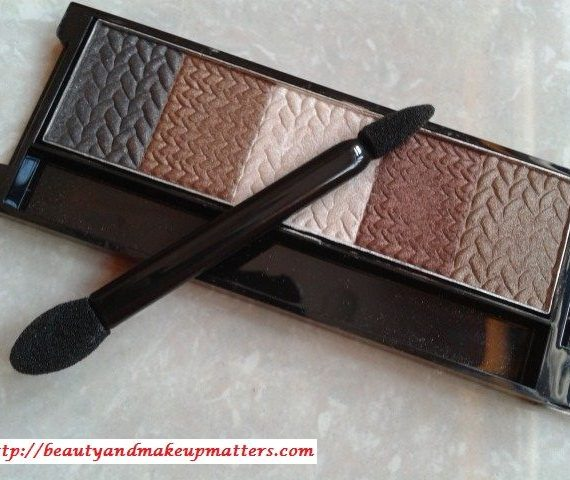 CustomEyes Shadow Liner Palette (all colors)