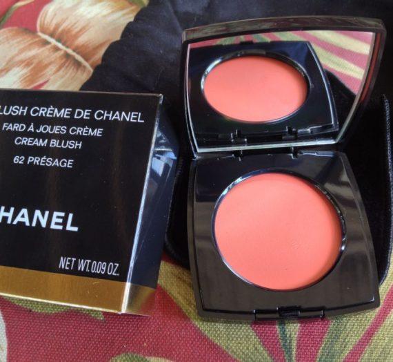Presage ~ Le Blush Creme de Chanel