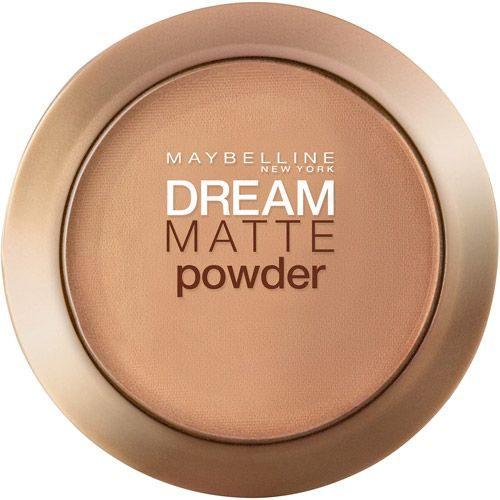 Dream Matte Pressed Powder   ] [DISCONTINUED]