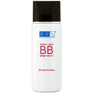 Hyaluronic Acid BB Moist Emulsion SPF50 PA+++