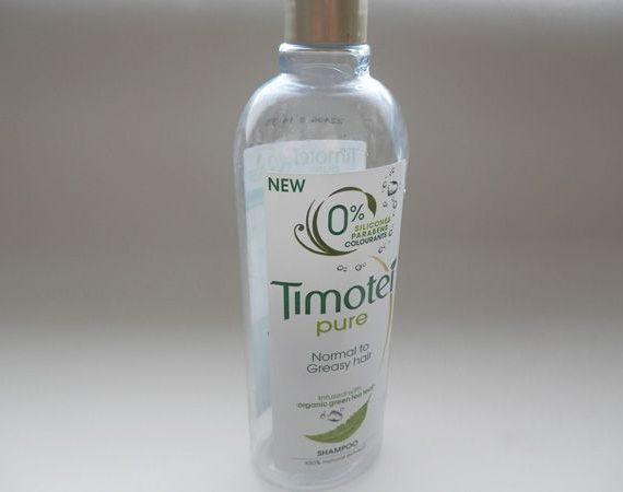 Timotei – Pure Shampoo