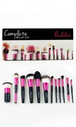 Bubbi Brushes