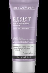 RESIST Weightless Body Treatment 2% BHA