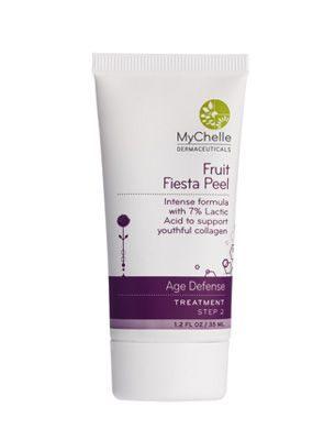 Fruit Fiesta Peel (Reformulated 2012)