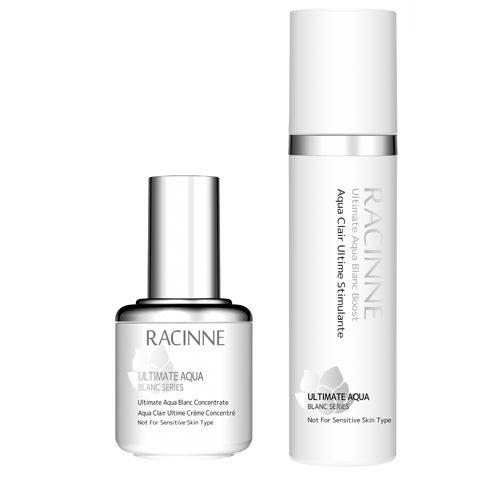 Racinne- Ultimate Aqua Blanc Concentrate