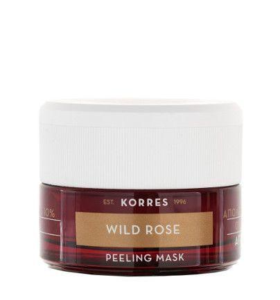 Wild Rose Peeling Mask