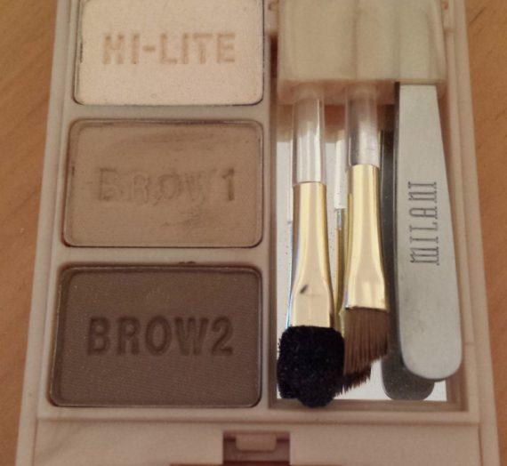 Brow Fix Kit