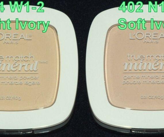 True Match Mineral Instant Shine Eraser