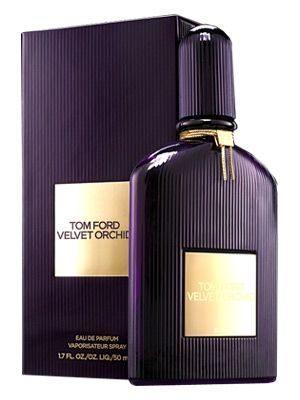 Velvet Orchid EdP