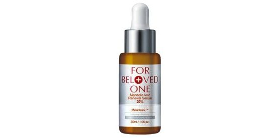 For Beloved One – Mandelic Acid Renewal Serum 20%