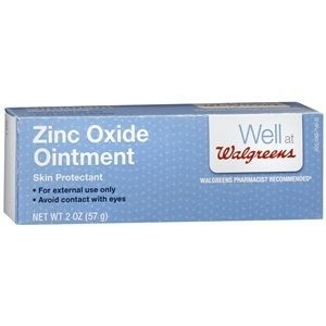 Zinc Oxide Ointment