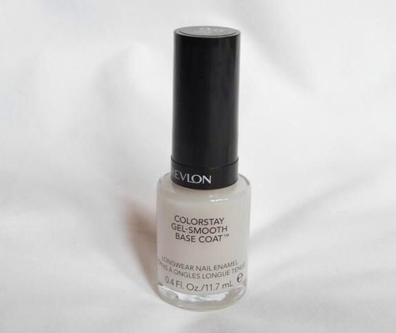 Colorstay Gel Smooth Basecoat [DISCONTINUED]