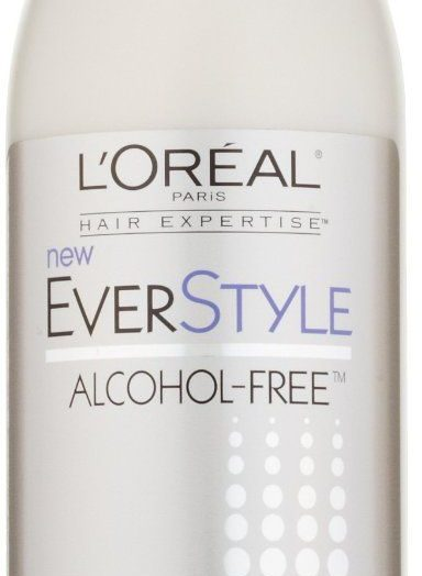 EverStyle Volume Root Lifting Spray