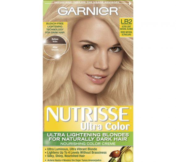 Nutrisse Color Creme #100 Ultra Lite Natural Blonde