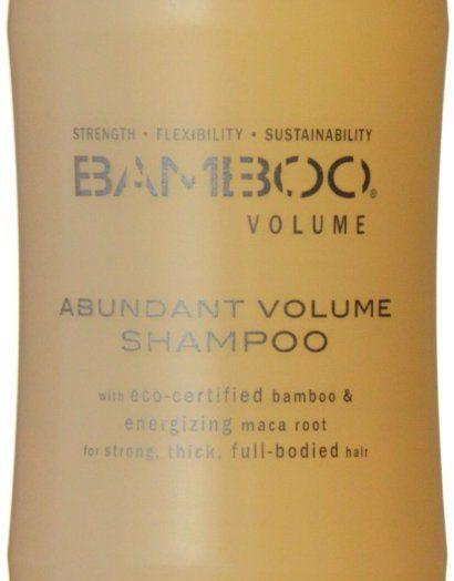 Bamboo Abundant Volume