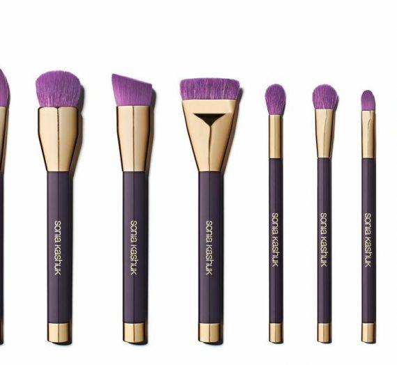 15th Anniversary Professional Brush Set