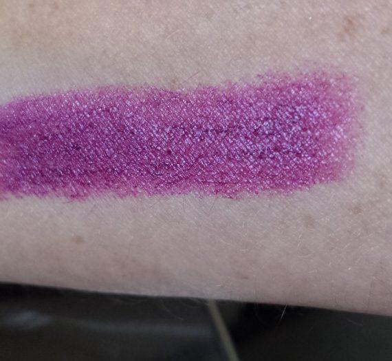 Opaque Lipstick – Poisonberry