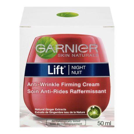 Skin Naturals Lift Anti-Wrinkle Firming Night Cream