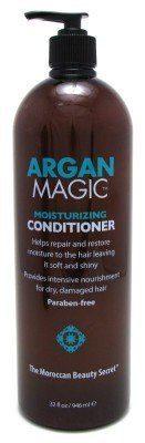 Argan Magic Moisturizing Conditioner
