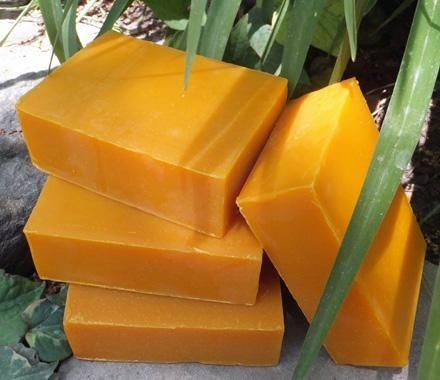 Chagrin Valley Seabuckthorn and Tea Tree Soap