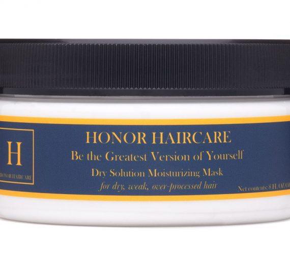 Honor Haircare – Dry Solution Moisturizing Mask