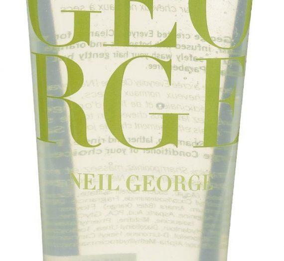 Neil George Shampoo
