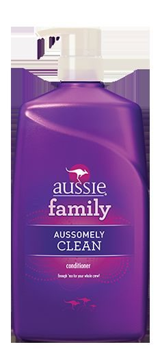 aussomely clean (family)