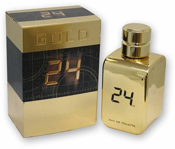 ScentStory – 24 Gold