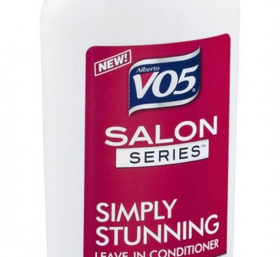 Simply Stunning Leave-in All -In-One Conditioner