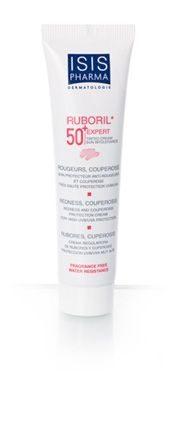 Isis Pharma Ruboril 50+ Expert Tinted Cream