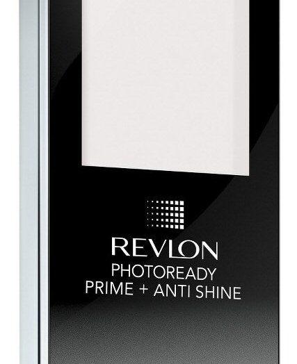 Photoready Prime + Anti Shine Balm