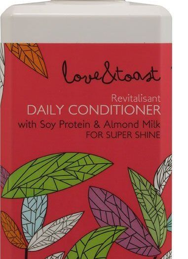 Love & Toast  – Daily Conditioner
