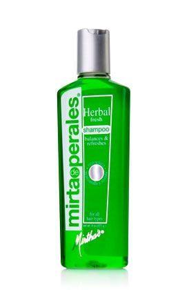 Mirta De Perales Herbal Fresh Shampoo