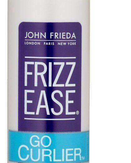 Frizz Ease Go Curlier Spray
