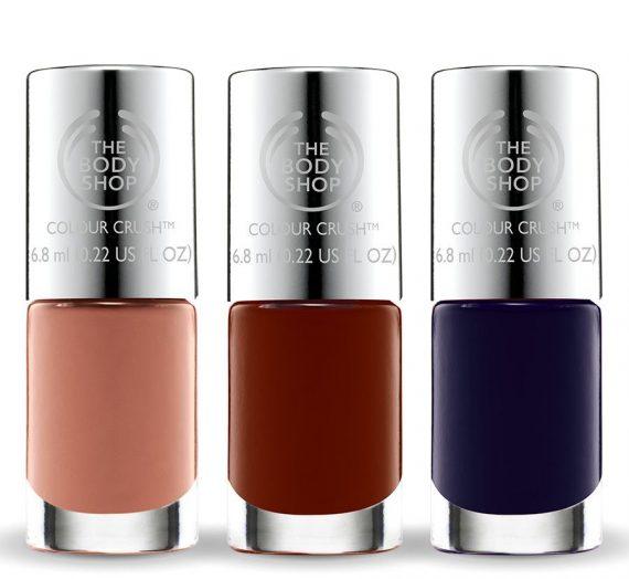 Colour Crush Nail Polish