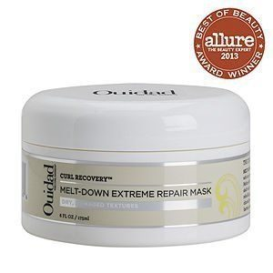 Curl Recovery MeltDown Extreme Repair Mask
